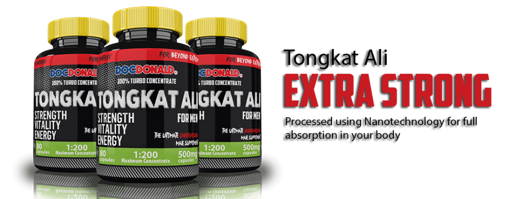 Can Tongkat Ali help with premature ejaculation?