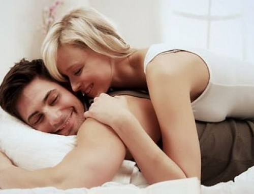 The Best Way To Reach Tougher Longer Naturally Erection