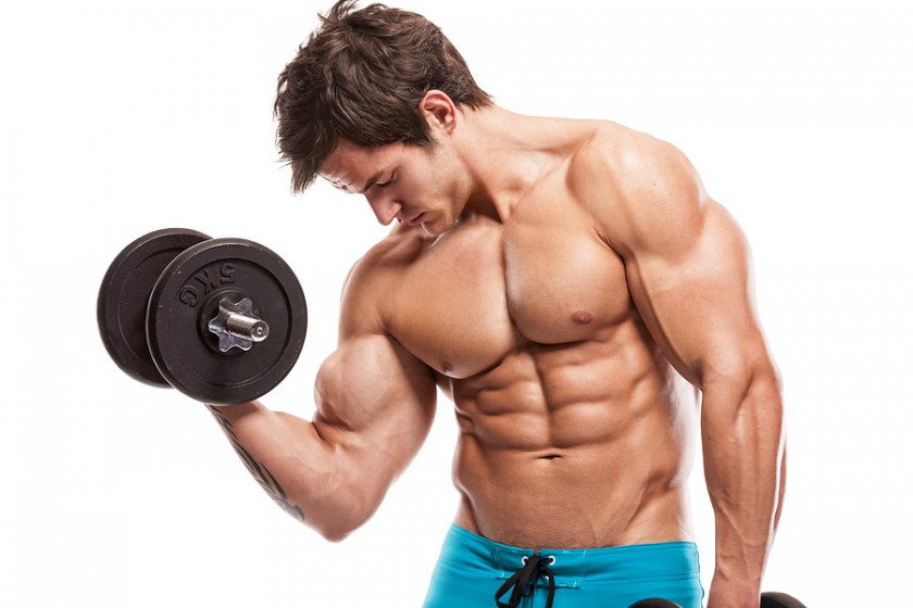 Tongkat Ali helps muscle growth at older age