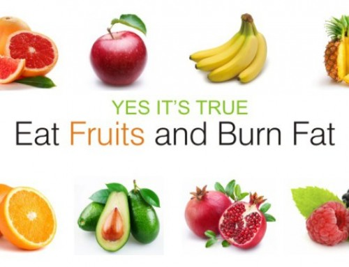 7 OF THE BEST FAT BURNING FRUITS