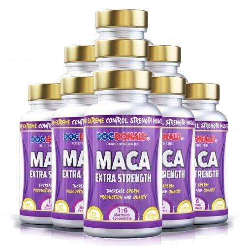 Maca 12 Bottles Singapore